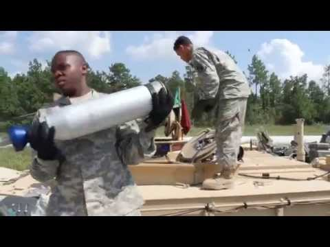 Behind the scenes with the Mississippi National Guard at XCTC 15-05