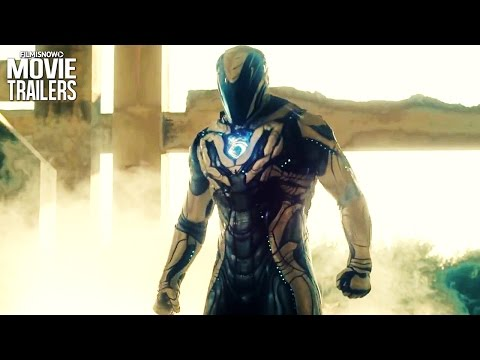 MAX STEEL   Suit-up it's time to save the world! thumbnail