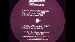 Aybee - Underworld [UQ-025]