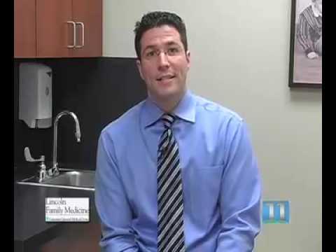 Lincoln Family Medicine: Children's Allergies (Blue Ridge Cable 11)