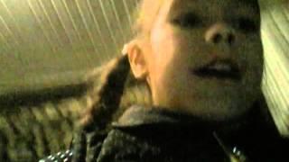 Я и мой котёнок Чернушка. Ночь. Видео 3(, 2015-11-26T08:02:49.000Z)