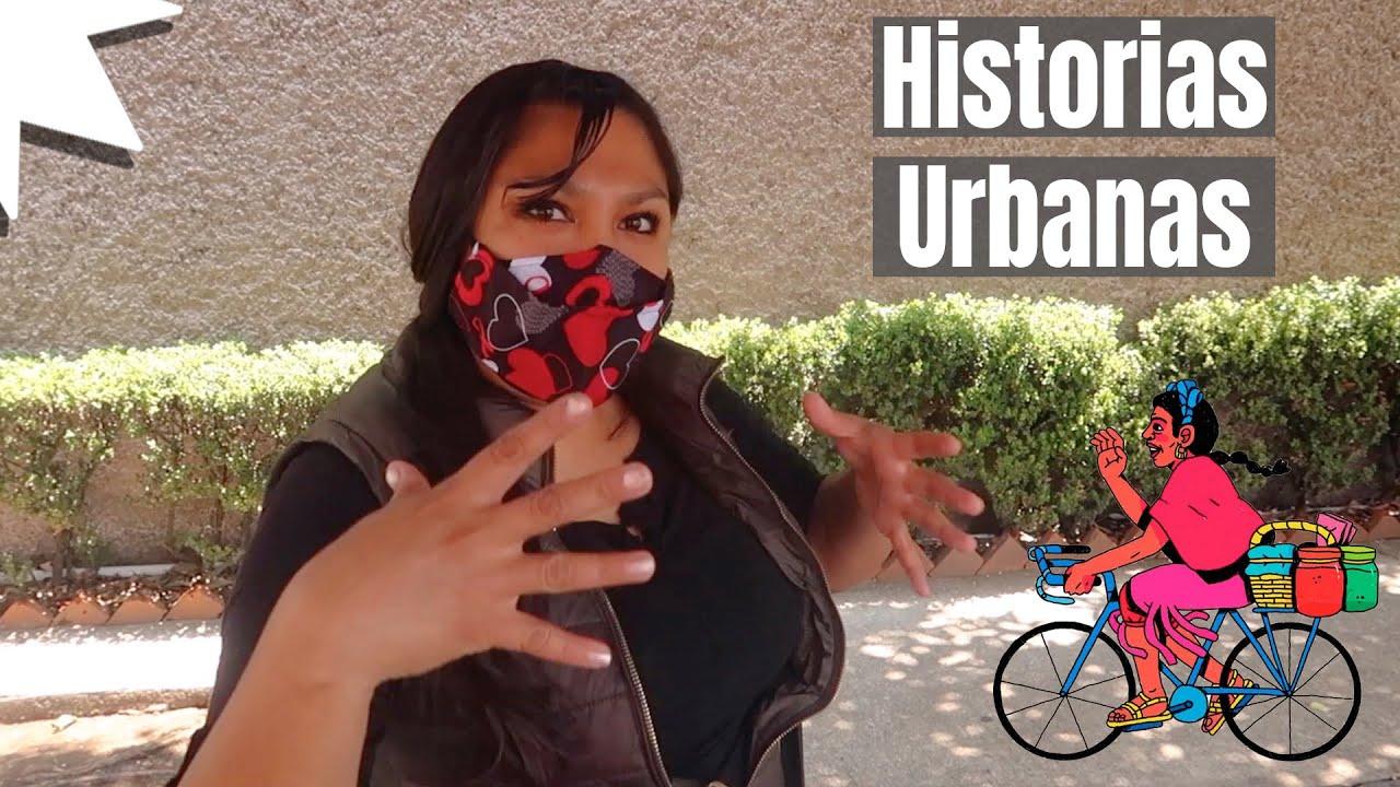 Detrás de los Tacos de Canasta - Historias Urbanas 🎥