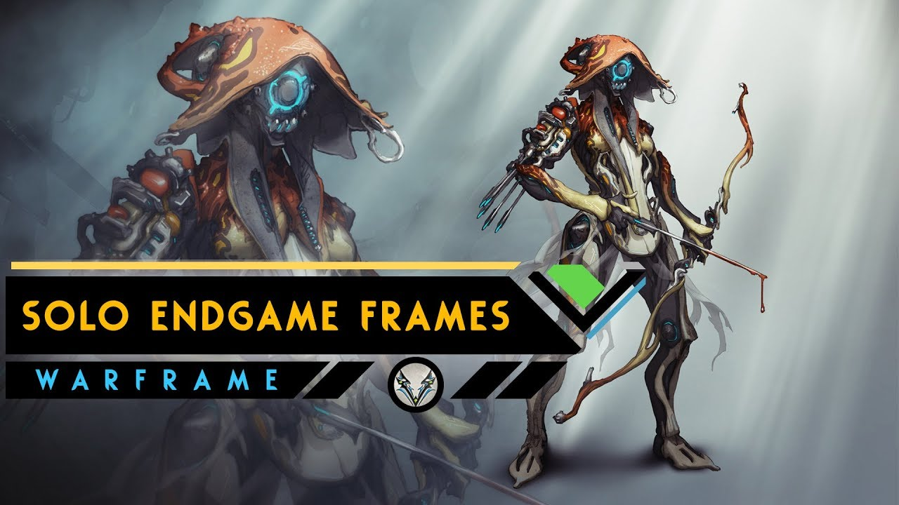 warframe support frames 2018