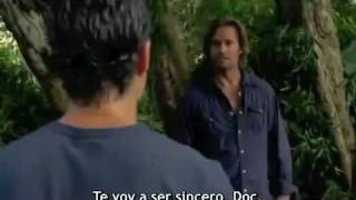 Perdidos Lost 6x17 6x18 - El Final Sneak Peek Subtitulos Español all promos todas las promos