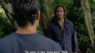 Perdidos Lost 6x17 6x18 - El Final Sneak Peek Subtitulos Español all promos todas las promos