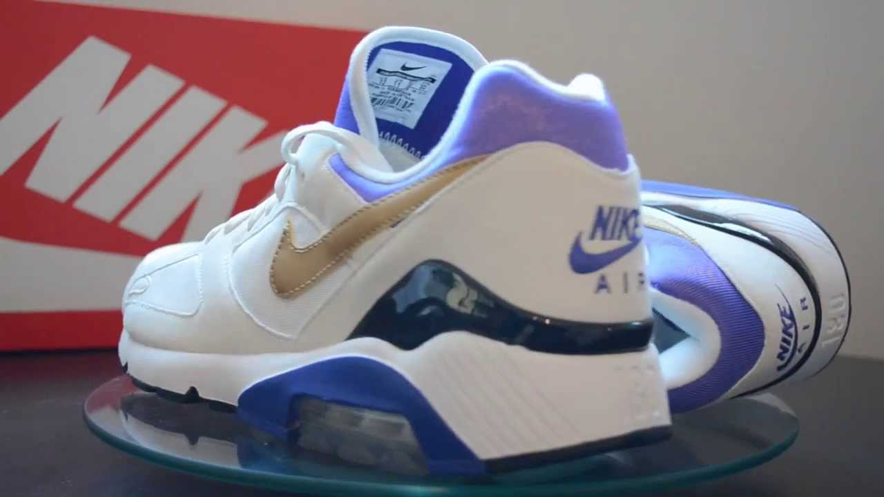 sale retailer 9fba9 6a3dc Nike Air Max 180 QS 2013 OG Retro - YouTube