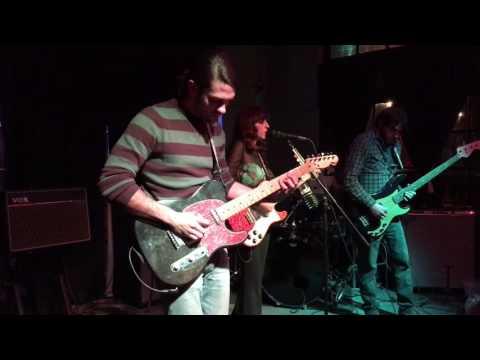 """Star Chamber Live @ Bears in Shreveport,La playing """"Chernobyl"""""""