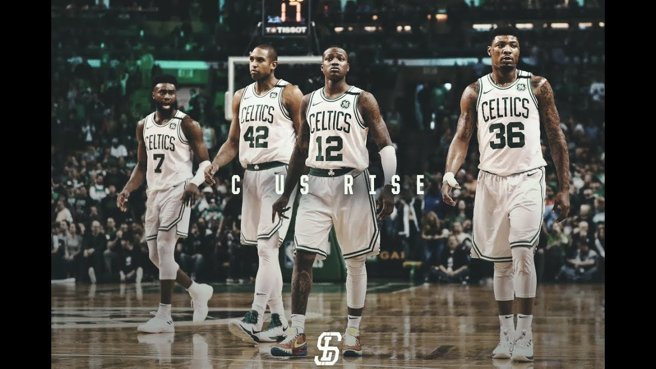 931262a7e Boston Celtics Game 7 Hype Video  CUsRise ᴴᴰ - YouTube