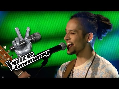 Feel Good Inc. - Gorillaz | Lawrence Pinoyski Cover | The Voice of Germany 2016 | Audition