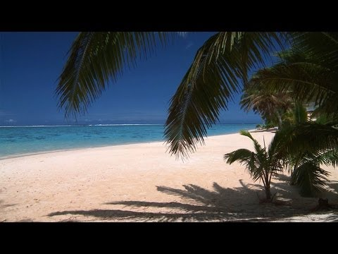 Cook Islands, Holiday travel video guide - Part 1 of 6