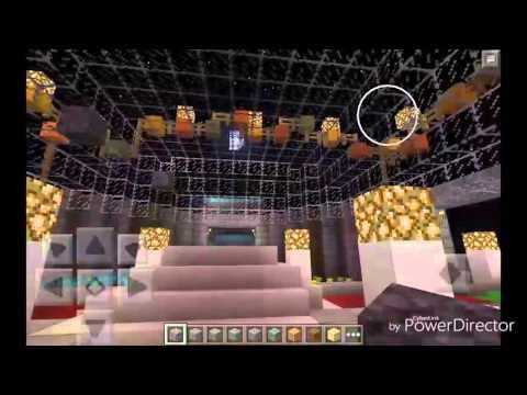 Minecraft PE Server Vorstellung - Mein Eigener Server
