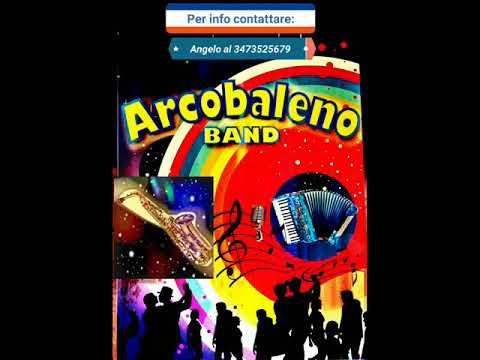 Orchestra Arcobaleno - Medley Lucio Dalla (Attenti al lupo e Canzone)