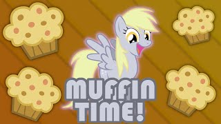 [10 MIN] IT'S MUFFIN TIME!