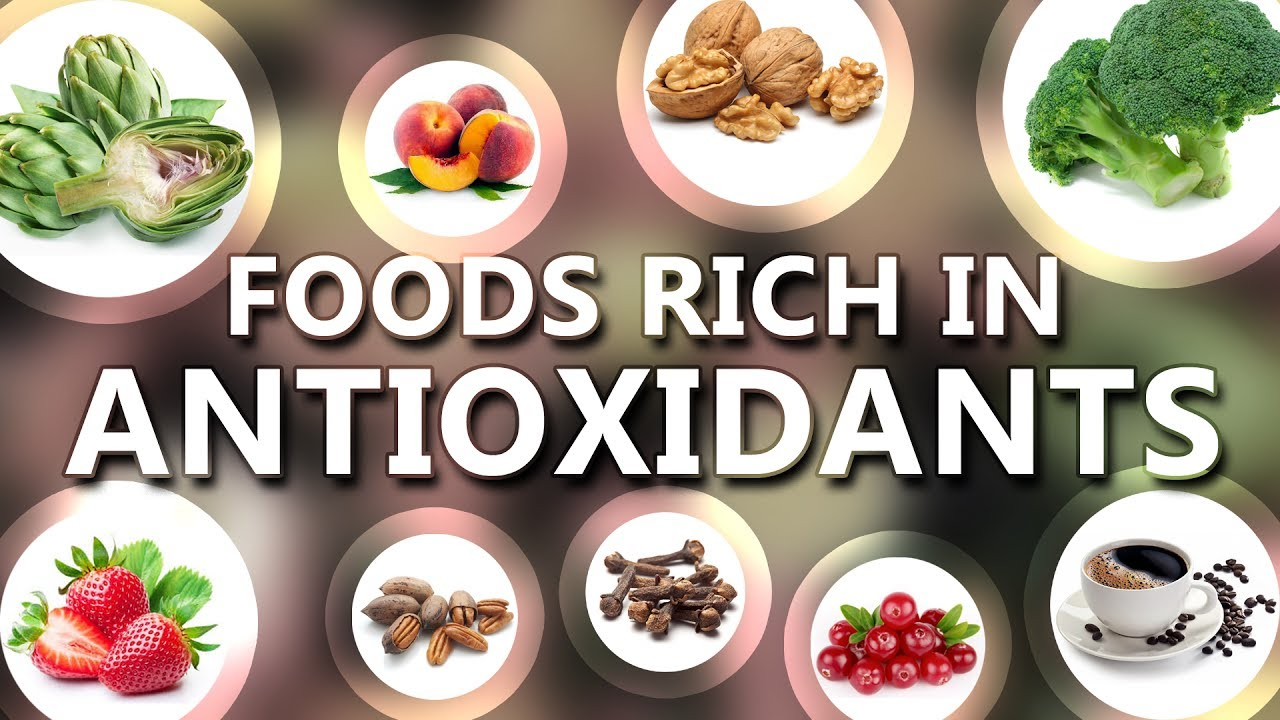 Image result for Foods high in antioxidants
