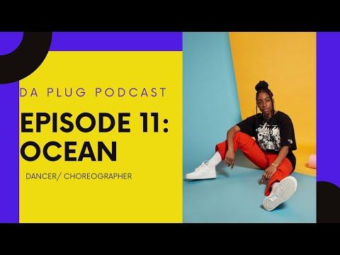 Download Da Plug Podcast: Episode 11 Ocean