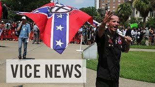 Raw Coverage of the KKK