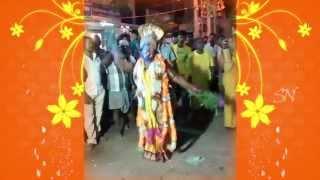 Aadi festival 2014 Manapakkam Kaniyamman Kovil