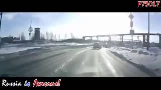 Чего только нет на дорогах Езда в России Смешно и опасно 2013 18  БЕСПЛАТНО  СМОТРИ ОПИСАНИЕ360p DAS(, 2013-12-17T12:24:03.000Z)