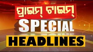 6.30 PM Headlines 19 April 2021 | Odisha TV