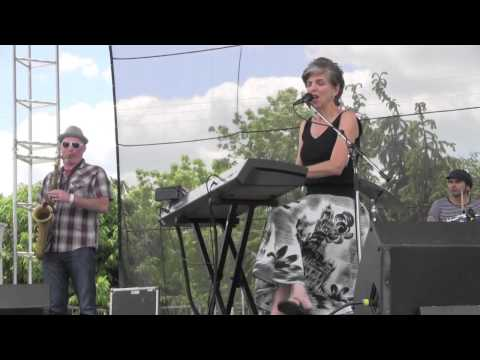 """MARCIA BALL """"Can't Blame Nobody But Myself""""5-31-14"""