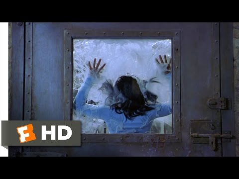 Scary Movie 2 (9/11) Movie CLIP - They Can't Feel Their Legs (2001) HD Mp3