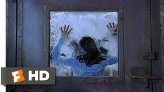 Scary Movie 2 (9/11) Movie CLIP - They Can't Feel Their Legs (2001) HD