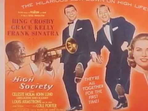 Frank Sinatra - Who Wants To Be A Millionaire  (Rare Stereo version  1956)