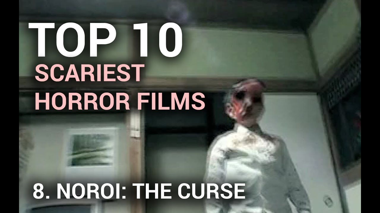 Download 08. Noroi: The Curse (Scariest Horror Films Top 10)