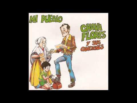 Chava Flores -