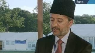 Khilafat - Ahmadiyya Muslim Leadership and Contribution to World Peace