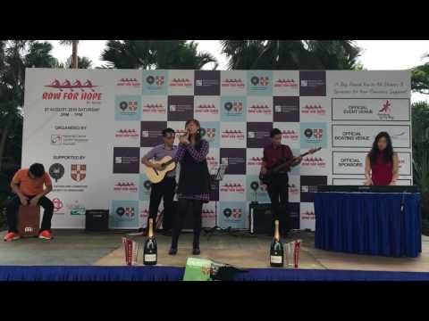 Duke-NUS Jam Band - Sakura - Ikimono-Gakari