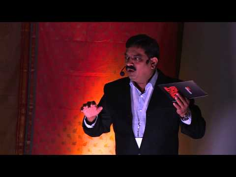 What Happened on the night of 26/11 attacks in Mumbai? Sanjay Govilkar at TEDxGITAMUniversity