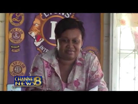Channel 8 News - Monday, October 29, 2012