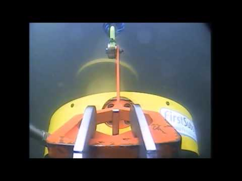 First Subsea J Tube CPS pull in and removal demo