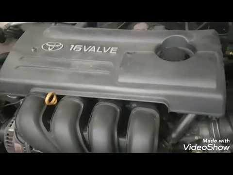 FUEL SAVER || Installation Alco HHO 2000 Compact + PWM on Toyota Altis 1800cc