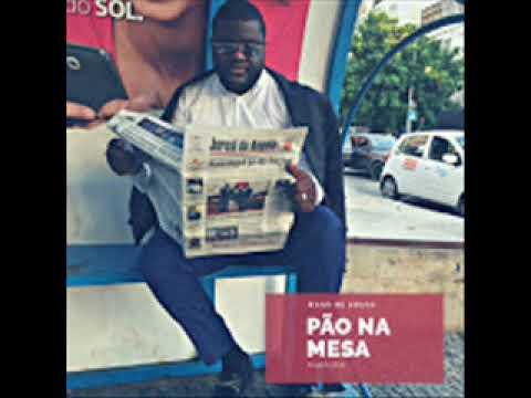 Mago de Sousa - Pão Na Mesa (Áudio Oficial)