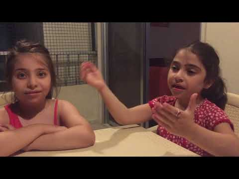 Amara ya amara Marinella et Anabella Watar