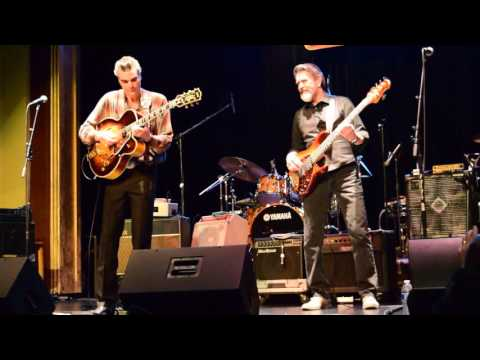 Mitch Polzak and The Royal Deuces, 18 Minute Set, Songs For Steve, March 13, 2016
