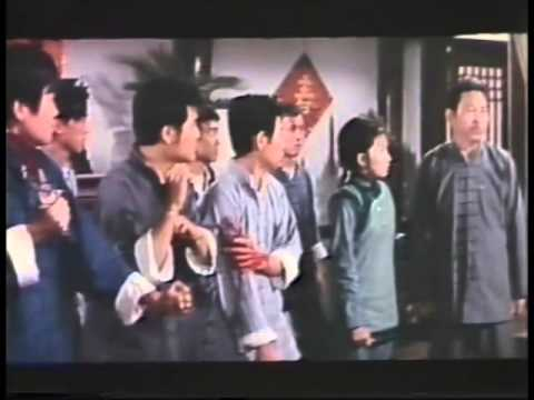 dedos de hierro  1972  español  Wong Yung