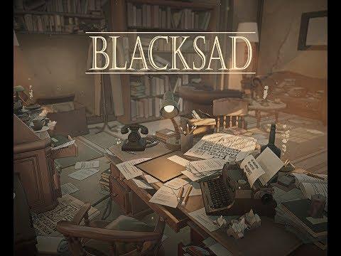BLACKSAD - EXTRA (UE4)