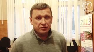 Максим Семиохин стал главой администрации Донского