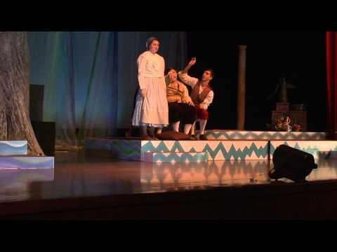 Twelfth Night! Inside Showing