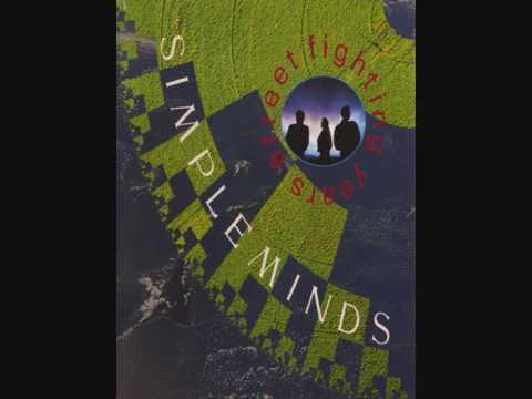 Simple Minds - Take a Step Back mp3 ke stažení