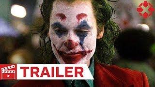 Joker - magyar előzetes #1