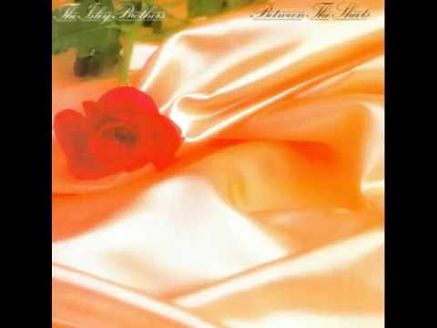 The Isley Brothers ‎- Between The Sheets