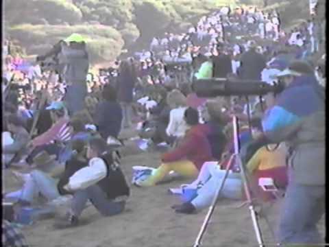 Coca Cola Bells Beach Classic 1990