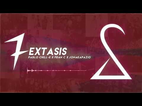 Éxtasis - Pablo Chill-E X Fran C X Jonakapazio   DesafíoShishi