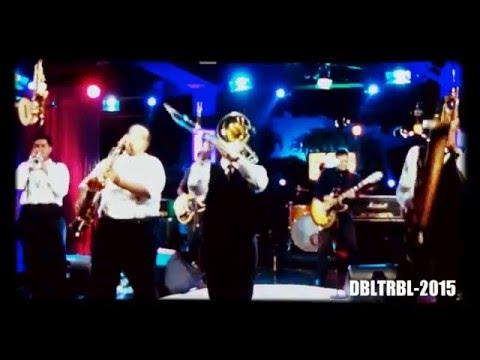 Sentimental Moods - Sunny Sunday - Live at Taman Buaya Beat Club TVRI