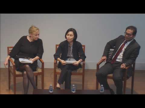 2.6.4 Nationalism and Universities in Asia: China and Japan - Panel