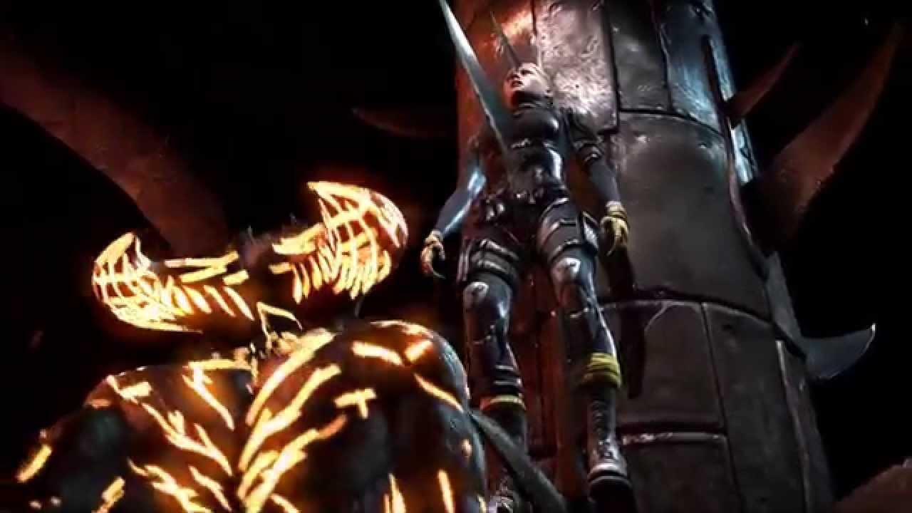 Mortal Kombat Xxx - New Naked Girls-2077